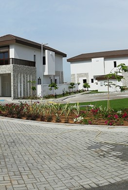 Nalaya Villas Community Development