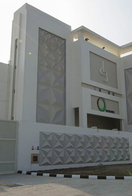 DEWA Substations